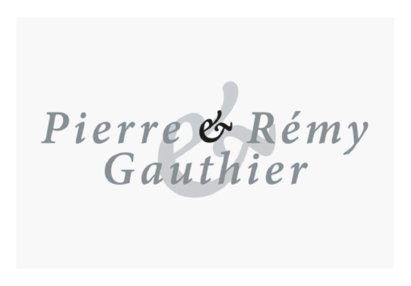 Pierre & Remy Gauthier